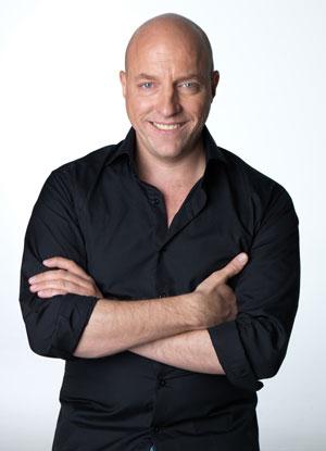 Matt Barrie