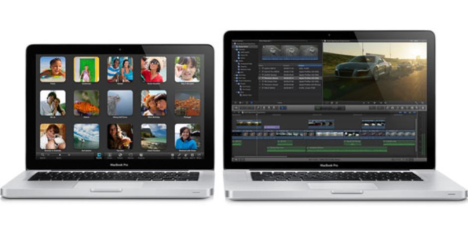 MacBook Pro Windows İşletim Sistemli En İyi Bilgisayar Seçildi