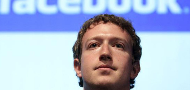 Mark Zuckerberg'in 2013 Maaşı 1 Dolar