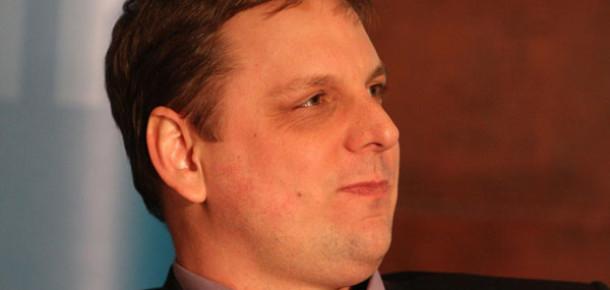 Tecavüzle Suçlanan Mike Arrington İddiaları Yanıtladı