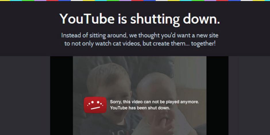 Youtube Kurucusundan Yeni Video İzleme ve Oluşturma Sitesi: MixBit