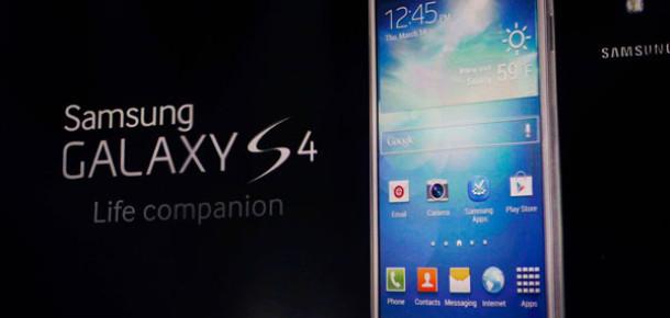 Turkcell ve Vodafone Samsung Galaxy S4 Kampanyalarını Açıkladı