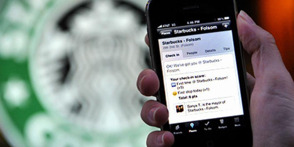 Foursquare Check-in Bilgilerini Reklam Verenlere Satacak