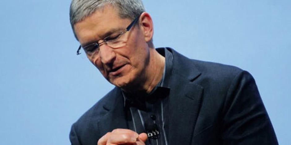 Apple Yeni CEO mu Arıyor?