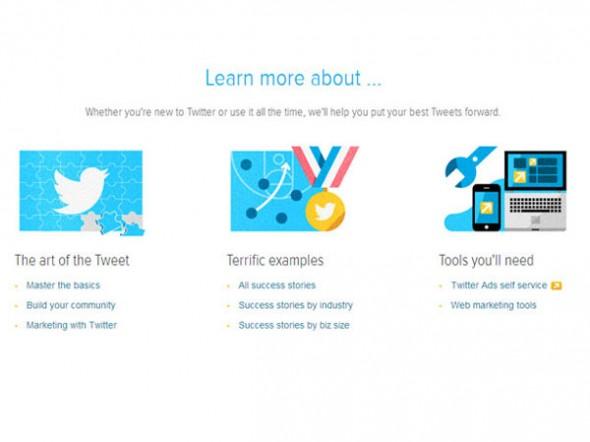Twitter Markalara Yönelik Servisi 'Business' ile Tweet Yazmayı Öğretiyor
