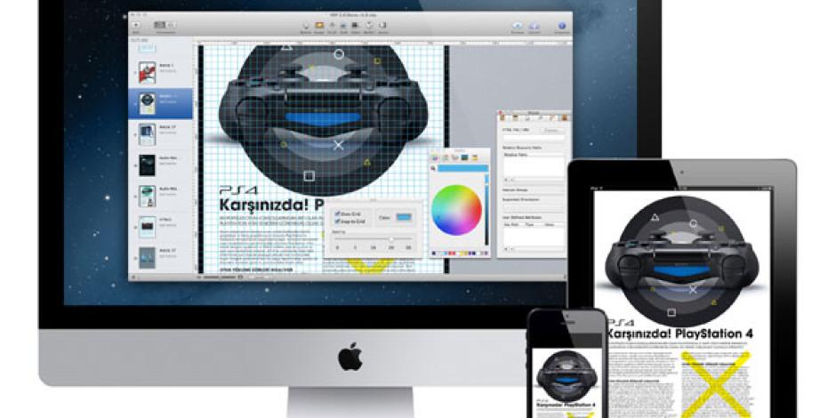VDP 2.0, İçerik Üreticilerini Dijital Dergi Sahibi Yapıyor