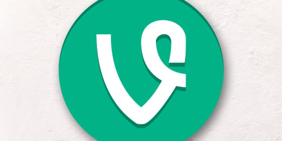 Twitter'ın Video Uygulaması Vine'a İki Yeni Özellik Geldi