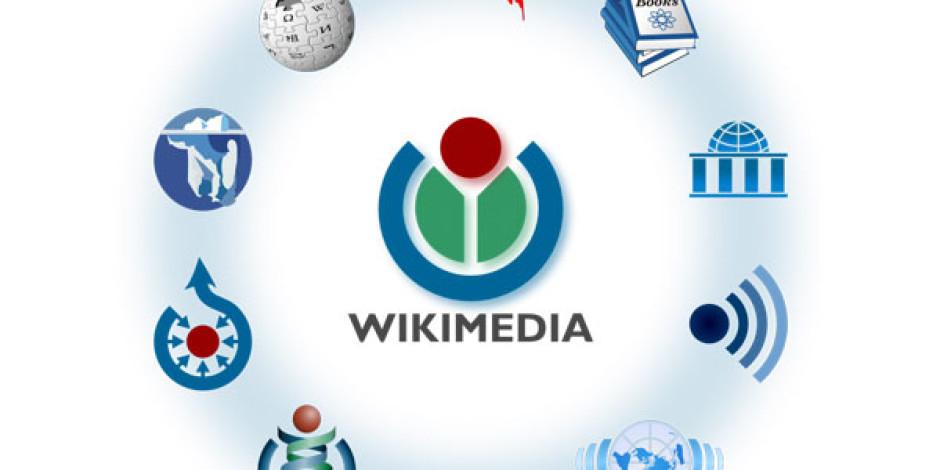 Wikimedia'ya Ait Sayfaları Her Ay Yarım Milyar İnsan Ziyaret Ediyor