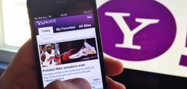 Apple'ın Google'a Karşı Yeni Stratejik Ortağı Yahoo Olacak