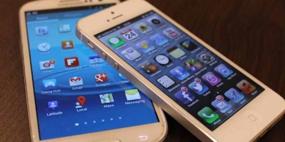 Akıllı Telefonlar İlk Kez Cep Telefonu Sevkiyatlarını Geride Bıraktı