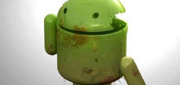 Yeni Keşfedilen Android Virüsü 9 Milyon Cihazı Ele Geçirdi