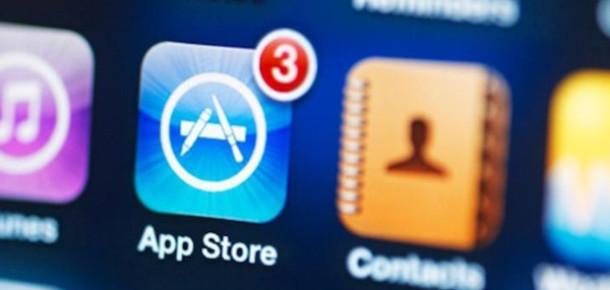 App Store ve iCloud'un Çeyrek Performansı Apple'ın Yüzünü Güldürdü