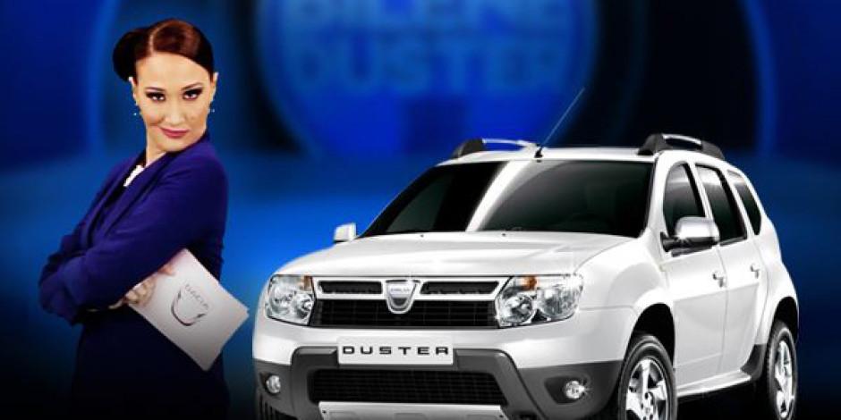 Bir Bilene Duster: Dacia'dan Nurhayat Dolu Bilgi Yarışması