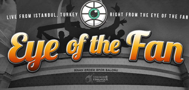 "Euroleague'in Gözü Kulağı ""Eye of the Fan"" Bu Kez Londra'da"