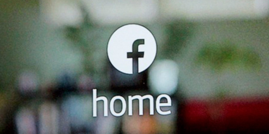 Home Lansmanı Sonrası Facebook Hisseleri %3 Değer Kazandı