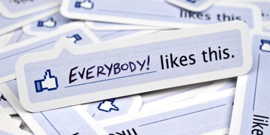 Facebook'tan Yeni Reklam Hedefleme Aracı: Partner Categories