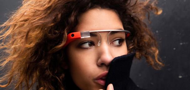 Google Glass'ın Teknik Özellikleri Açıklandı
