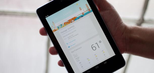 Google Now Masaüstüne Geliyor