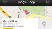 Google Küçük İşletmelere Özel Servisini iOS'a Taşıdı