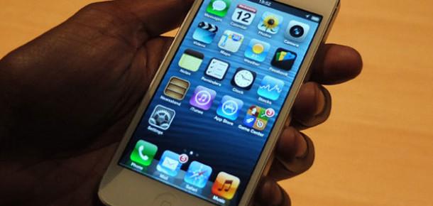 iPhone 5S Hakkında İlginç İddia