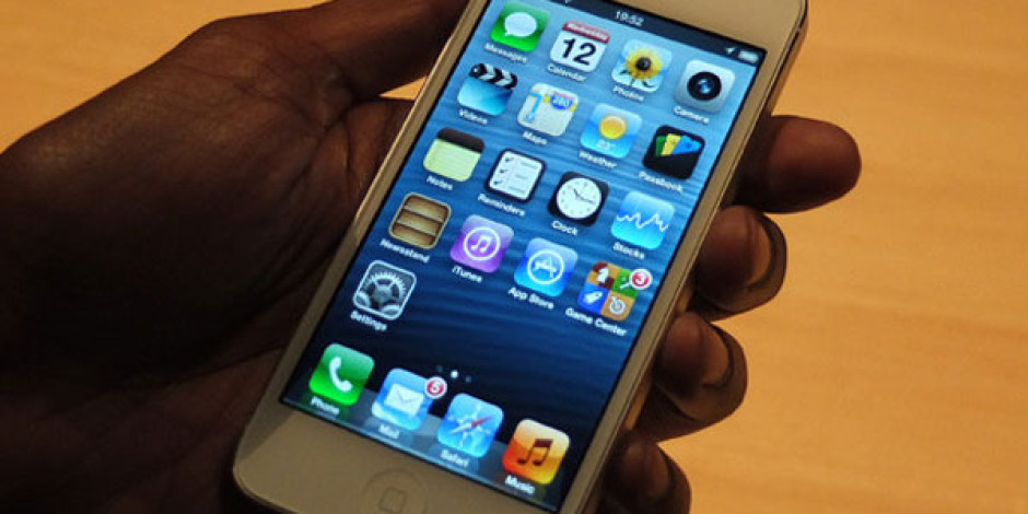 Apple Yeni iPhone'un Üretimine Başlıyor