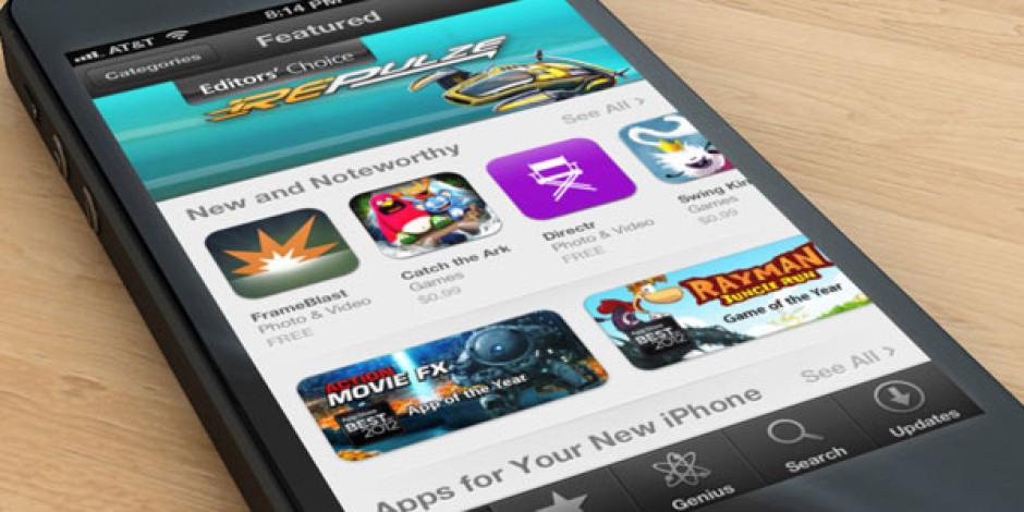 iPhone 5S En Az Beş Farklı Renk Seçeneğine Sahip Olacak