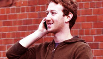 Mobil Reklamda Her 10 Dolardan Üçü Facebook'a Gidiyor