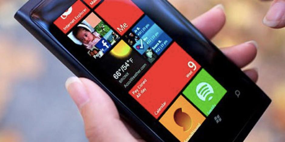 2013'ün İlk Çeyreğinde 5.6 Milyon Lumia Satan Nokia Rekor Kırdı