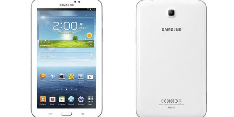Galaxy Note III'te Bükülebilen Ekran Kullanılacak