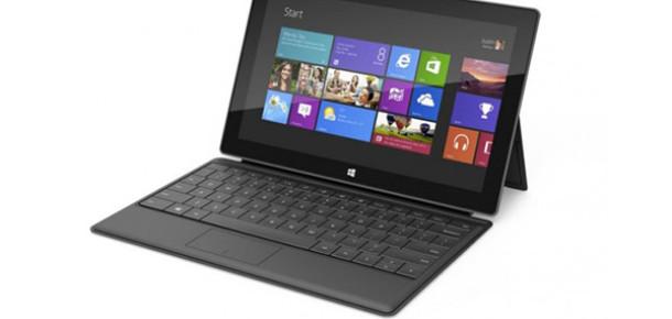 Microsoft Surface'ın Kurtarıcısı 7 İnç Modeller Olacak
