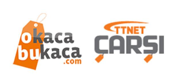 TTNET okacabukaca.com ve TTNET Çarşı ile E-ticarete Adım Attı
