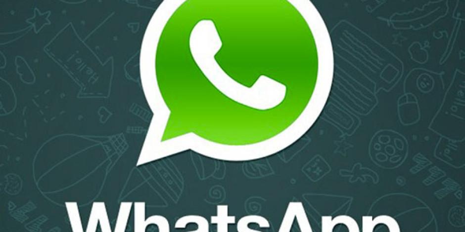 Whatsapp Google'a da Yar Olmayacak