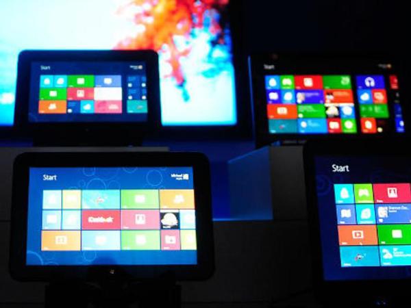 Talep Görmeyen Windows RT'li Tabletlerin Fiyatları Düşüyor