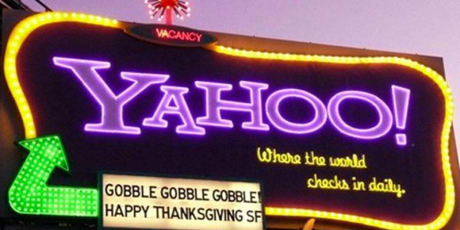 Yahoo'dan İki Yeni Reklam Formatı: Stream Ads ve Billboard
