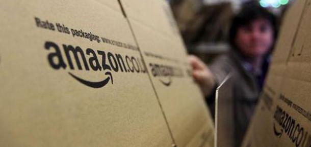 Amazon'un Akıllı Telefonu Üç Boyutlu Olacak