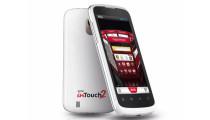 Avea İkinci Akıllı Telefonu Avea inTouch 2'yi Tanıttı