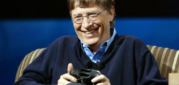 Bill Gates Tekrardan Dünyanın En Zengin İnsanı