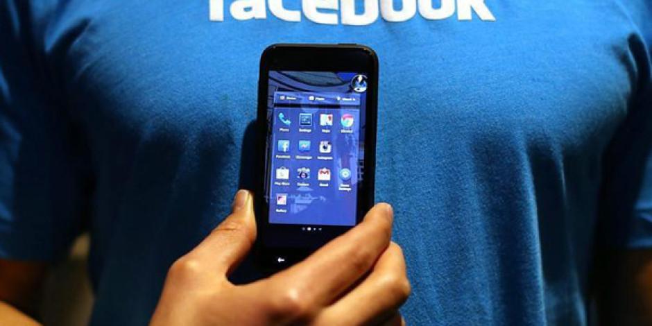 Facebook İlk Çeyrekte 751 Milyon Mobil Kullanıcıya Ulaştı