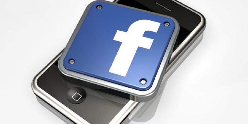 En Çok Kazanan Uygulamaların %40'ı Facebook'a Reklam Veriyor