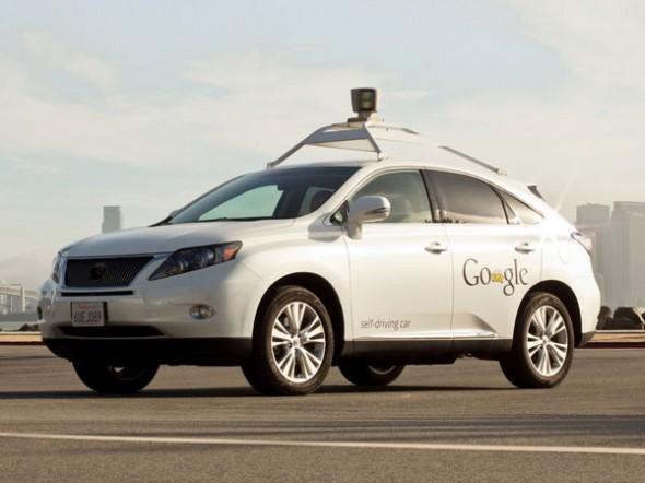 Google'ın Sürücüsüz Aracını Çocuklarınızın Kullanmasına İzin Verir Miydiniz?