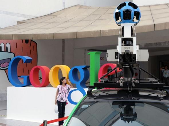Google I/O Etkinliği Şirketin Hisselerini Uçurdu