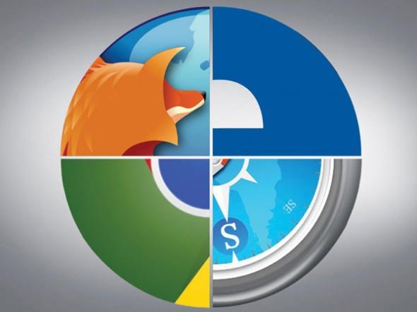 Zararlı Yazılımlara Karşı En Başarılı Tarayıcı Internet Explorer 10