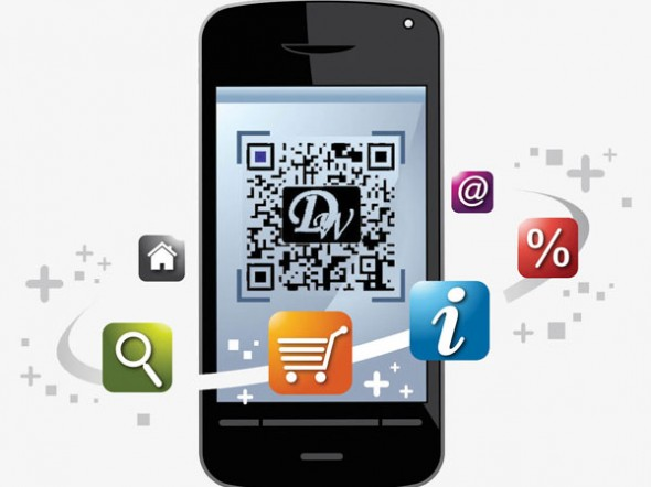 Mobil Pazarlamanın 2013'ü [İnfografik]