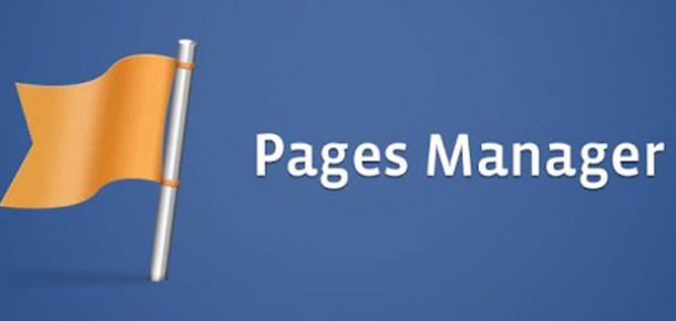 Facebook'un Sayfa Yöneticisi Uygulamasına Fotoğraf Filtreleme Özelliği Geldi