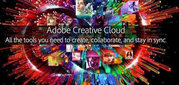 Bulut Abonelik Sistemine Geçen Adobe 10 Yıllık CS Serisine Son Verdi