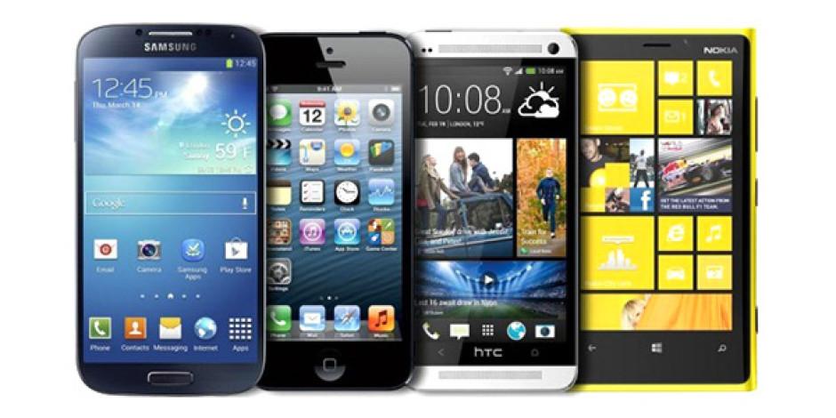 Akıllı Telefon Üreticileri Yeni Modellerini Sonbahara Saklıyor