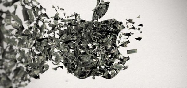 Apple 4 Yıldır Hiçbir Dünya Ülkesinde Vergi Ödememiş