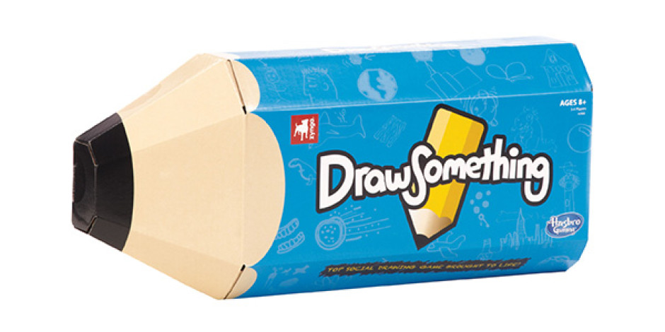 CityVille, Draw Something ve Monopoly Hotels Kutu Oyunu Oldu