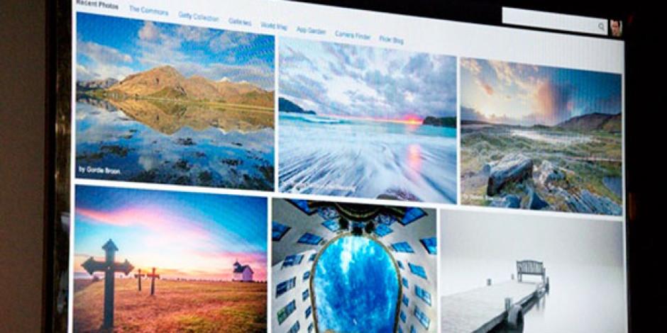 Yahoo Önce Tumblr, Şimdi de Flickr ile Atağa Geçti