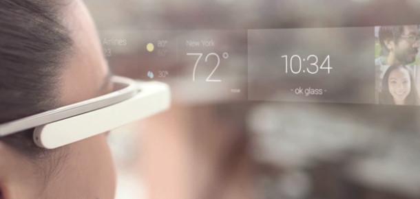 Google Glass'ın Kullanımıyla İlgili İlk Video Yayınlandı